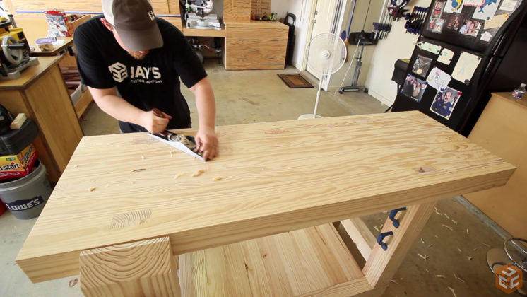 flatten workbench top (9)