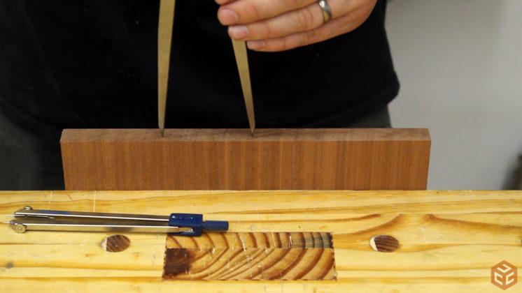 hand cut dovetail utensil shelves (9)