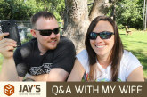Q&A With My Wife