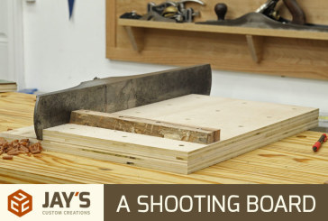A Shooting Board