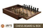 Making a Custom Chess Board & Box