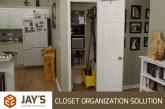 Closet Organization Solution