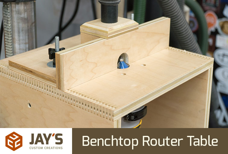 Benchtop trim router table plan jays custom creations benchtop trim router table plan keyboard keysfo