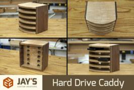 Hard Drive Caddy