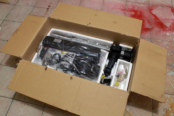 Drill press (2)